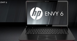 HP Sleekbook : l'ultrabook version AMD à 599$