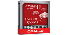 OpenWorld 2012 : Oracle Solaris 11.1