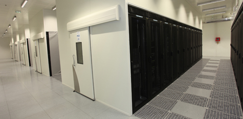 Orange inaugure un des plus grands datacenters de France