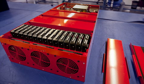 IT Press Tour – La sauvegarde en toute simplicité de BackBlaze