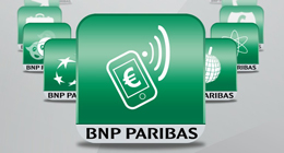 TechDays 2014 BNP Paribas inaugure le paiement sans contact sur Windows Phone 8
