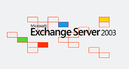 La fin de support approche pour Exchange Server 2003