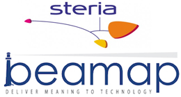 Steria fait l'acquisition de Beamap