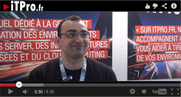 TechDays 2014 – Le « grand navire » SharePoint 2013