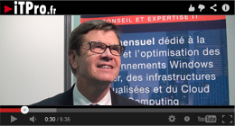 Cloud World Expo 2014 – Orange et Accenture s'allient dans le cloud