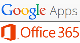 Microsoft Office 365 vs Google Apps : Round 1