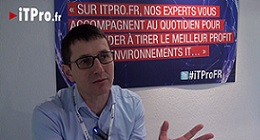 TechDays 2015 : « Simplifier les communications au quotidien »