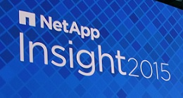 Insight 2015 : Safe Harbor, NetApp est prêt !