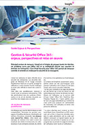 Sécurité Office 365