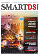 SMART DSI : La Nouvelle Revue du Décideur IT !