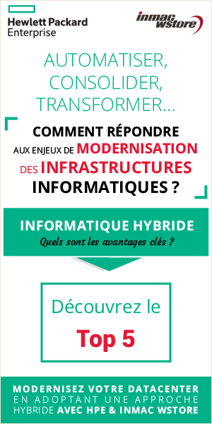 Enjeux de la modernisation du Datacenter