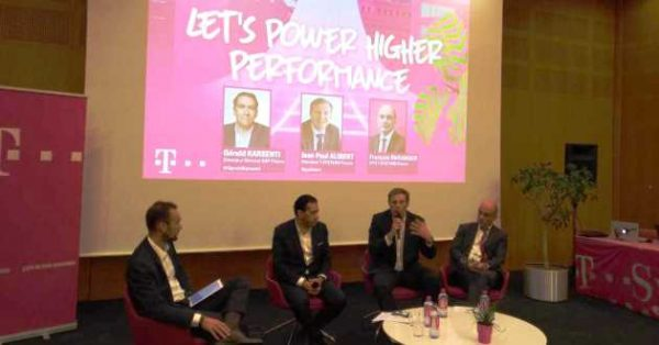T-Systems : « l'innovation change le quotidien des clients »