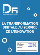 DFI : La Transformation Digitale au Service de l'Innovation
