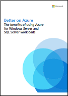 Guide Windows Server sur Azure